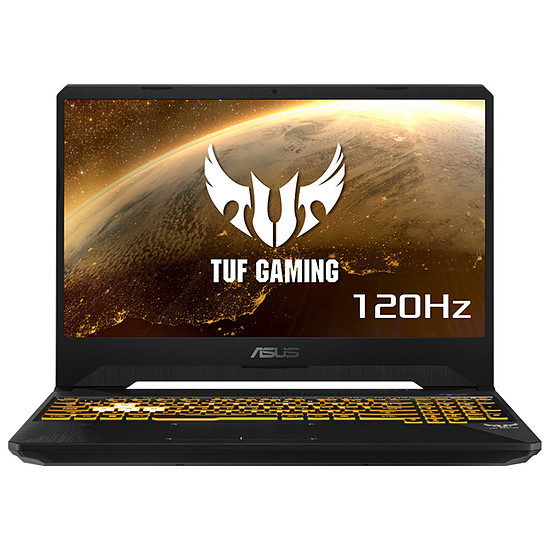 PC portable ASUS TUF 505DV-AL196T
