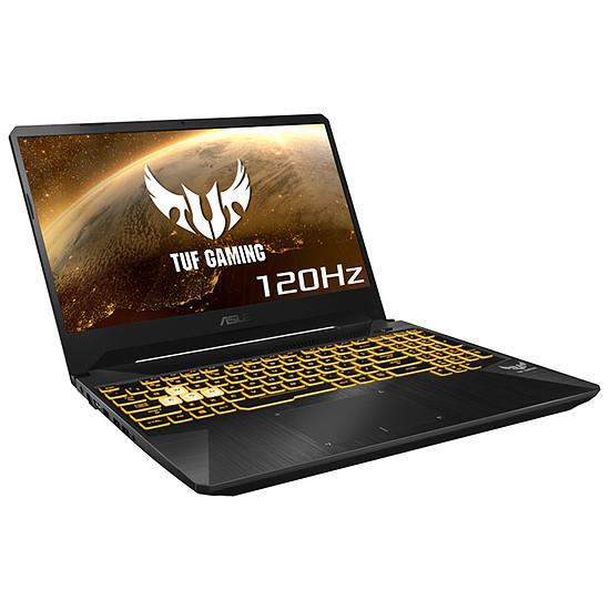 PC portable ASUS TUF 505DD-AL041T - Autre vue