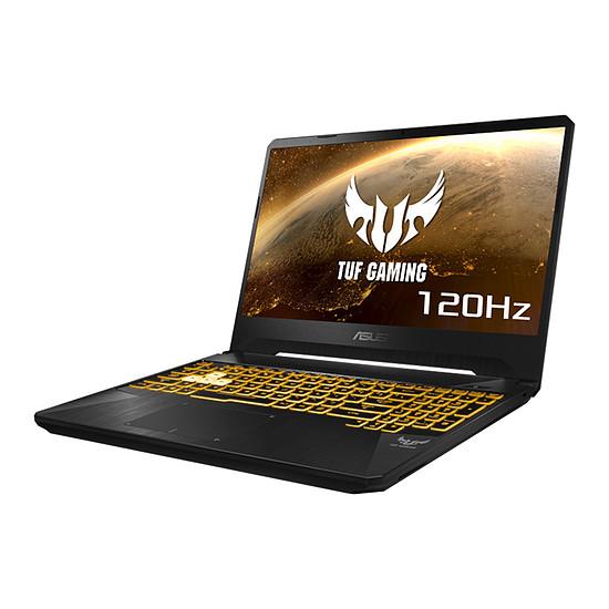 PC portable ASUS TUF 505DT-AL087T - Autre vue