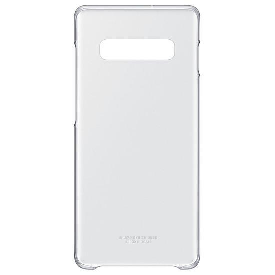 Coque et housse Samsung Coque fine (transparente) - Samsung Galaxy S10e