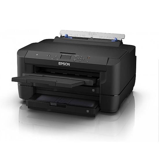Imprimante jet d'encre Epson WorkForce WF-7210DTW - Autre vue