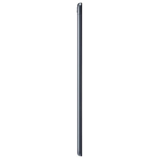 Tablette Samsung Galaxy Tab A 2019 (noir) - Wifi - 32 Go - Autre vue