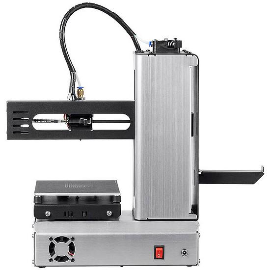 Imprimante 3D Monoprice Select Mini Pro - Autre vue