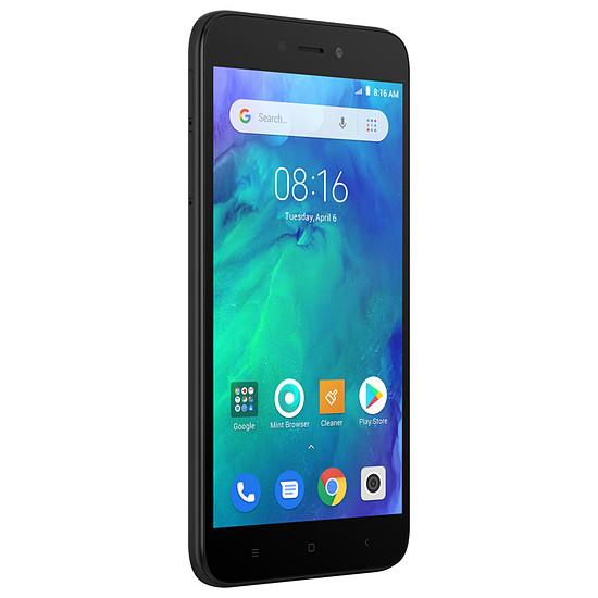 Smartphone et téléphone mobile Xiaomi Redmi GO (noir) - 16 Go - 1 Go