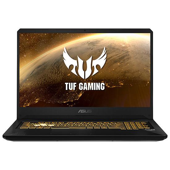 PC portable ASUS TUF 705DT-AU040T