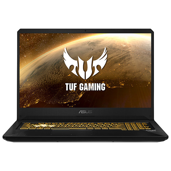 PC portable ASUS TUF 705DT-H7129T