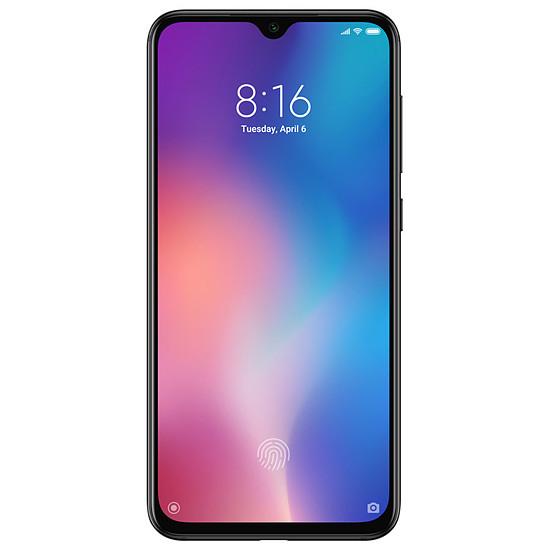 Smartphone et téléphone mobile Xiaomi Mi 9 SE (noir) - 64 Go - 6 Go