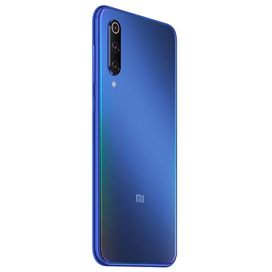 Smartphone et téléphone mobile Xiaomi Mi 9 SE (bleu) - 64 Go - 6 Go - Autre vue