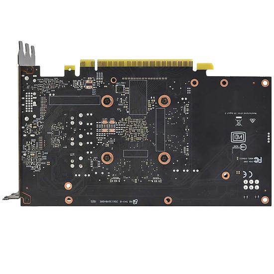 Carte graphique EVGA GeForce GTX 1650 XC Black - Autre vue