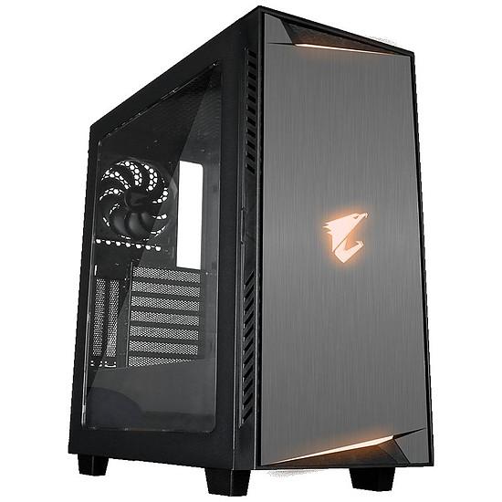 Boîtier PC Aorus AC300W Lite