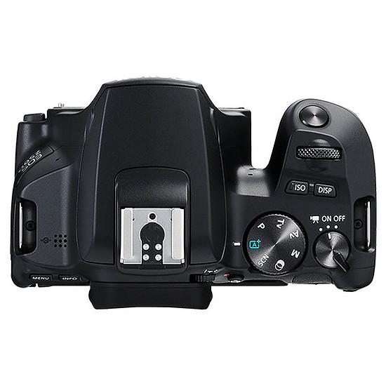 Appareil photo Reflex Canon EOS 250D Noir - Autre vue
