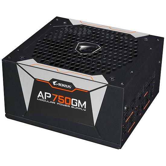 Alimentation PC Aorus P750W - 750W