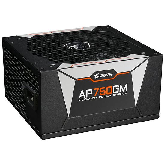 Alimentation PC Aorus P750W - 750W - Autre vue