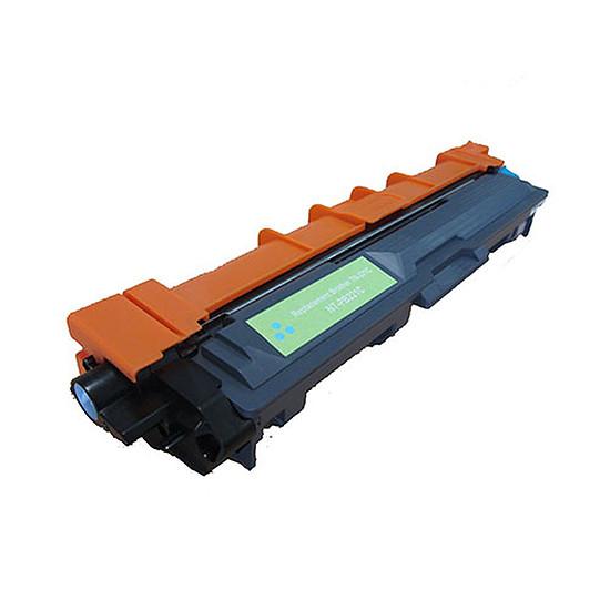 Toner imprimante Toner compatible TN-241/245C (Cyan)