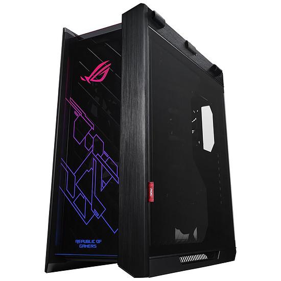 Boîtier PC Asus ROG Strix Helios - Autre vue