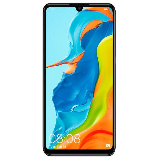 Smartphone et téléphone mobile Huawei P30 Lite (noir) - 128 Go - 4 Go