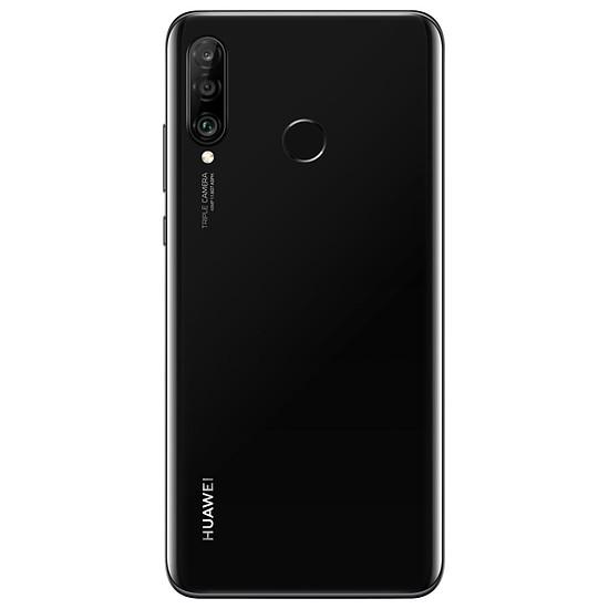 Smartphone et téléphone mobile Huawei P30 Lite (noir) - 128 Go - 4 Go - Autre vue