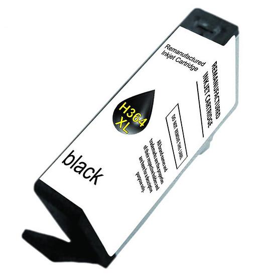 Cartouche imprimante Cartouche compatible 364 XL Noir - CN684EE
