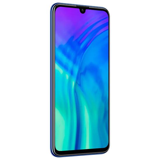 Smartphone et téléphone mobile Honor 20 Lite (bleu) - 128 Go - 4 Go
