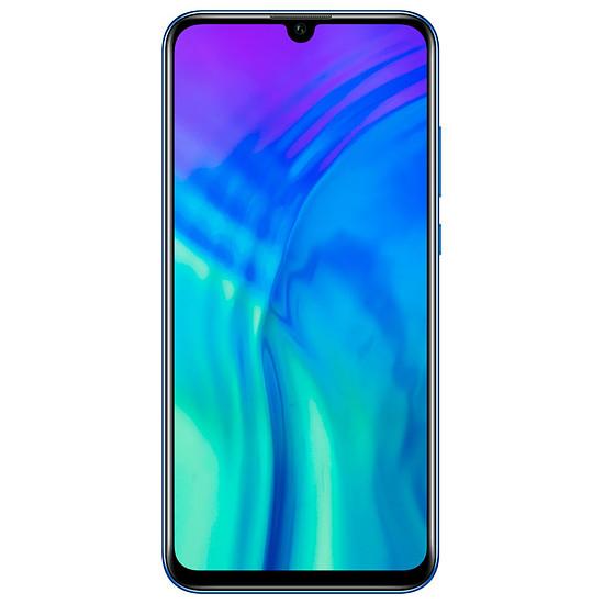 Smartphone et téléphone mobile Honor 20 Lite (bleu) - 128 Go - 4 Go - Autre vue