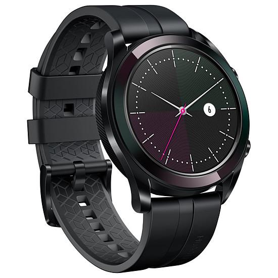 Montre connectée Huawei Watch GT Elegant Edition (noir - noir) - GPS - 42 mm