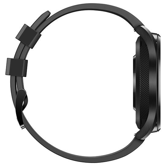 Montre connectée Huawei Watch GT Elegant Edition (noir - noir) - GPS - 42 mm - Autre vue