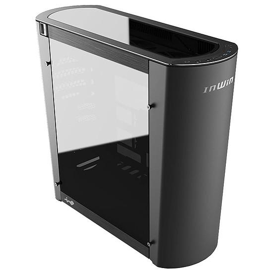 Boîtier PC In Win 915 Black
