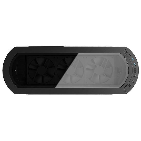 Boîtier PC In Win 915 Black - Autre vue