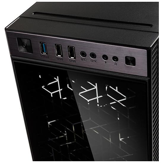 Boîtier PC Kolink Inspire K1 RGB - Autre vue
