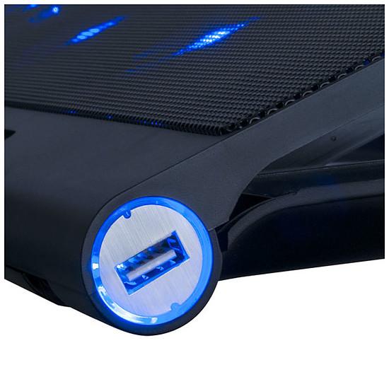 Refroidisseur PC portable Advance AirStream Pro - Autre vue