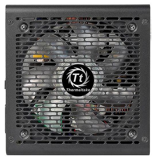 Alimentation PC Thermaltake Smart BX1 RGB 550W - Autre vue