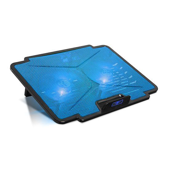 Refroidisseur PC portable Spirit of Gamer Airblade 100 (Bleu)