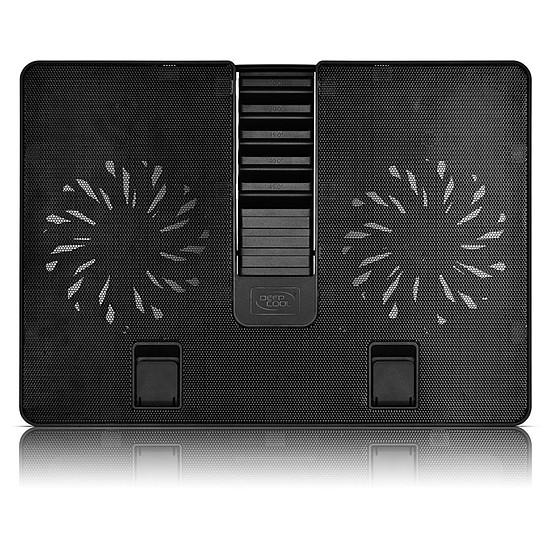 Refroidisseur PC portable DeepCool U PAL - Autre vue