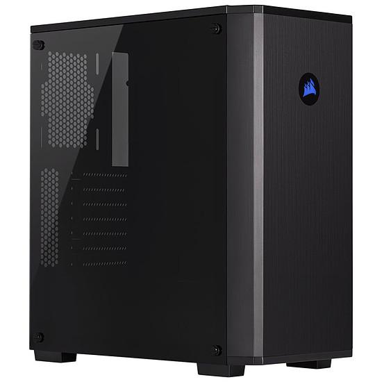 Boîtier PC Corsair Carbide 175R - Black