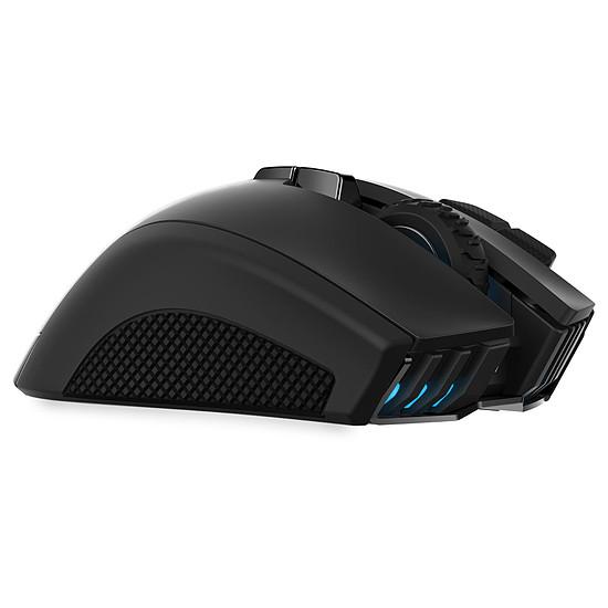Souris PC Corsair Ironclaw Wireless RGB - Autre vue