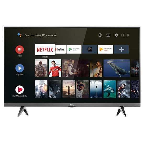 TV TCL 32ES560 - TV LED HD - 80 cm