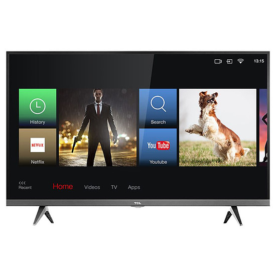 TV TCL 32DS520F - TV Full HD - 81 cm