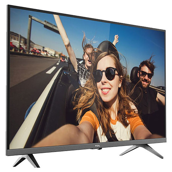 TV TCL 32DS520F - TV Full HD - 81 cm - Autre vue
