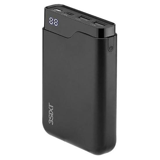 Batterie et powerbank 3Sixt JetPak LED 10000 mAh