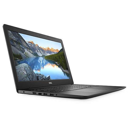 PC portable DELL Inspiron 15 3583 (6Y9WN)