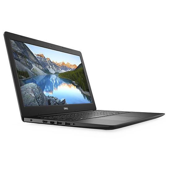 PC portable DELL Inspiron 15 3583 (D86CT)