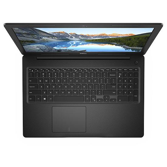 PC portable DELL Inspiron 15 3583 (D86CT) - Autre vue