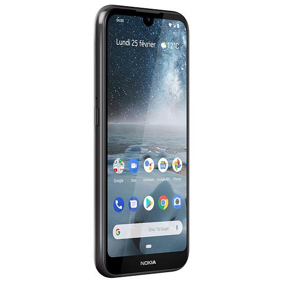 Smartphone et téléphone mobile Nokia 4.2 (noir) - 32 Go - 3 Go - Autre vue