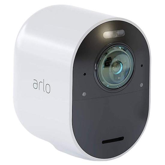 Caméra IP Arlo Ultra - VMS5340 (Pack de 3) - Autre vue