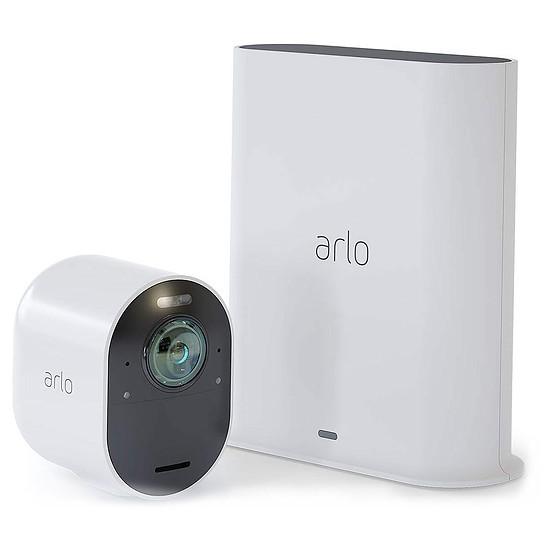 Caméra IP Arlo Ultra - VMS5140 (Pack de 1)