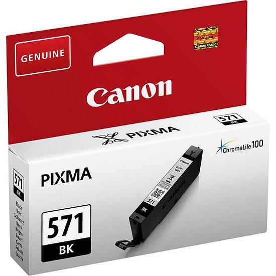 Cartouche imprimante Canon CLI-571 Noir