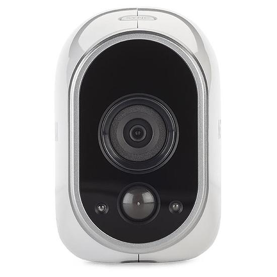 Caméra IP Arlo Starter Pack - VMS3430 (Pack de 4) - Autre vue