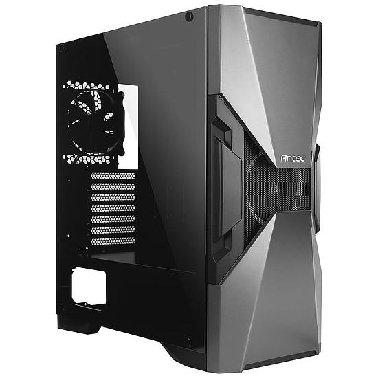 Boîtier PC Antec DA601 - Autre vue
