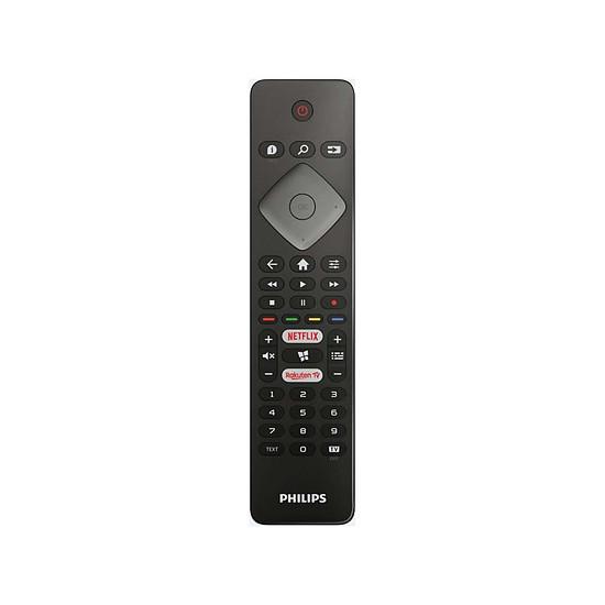 TV Philips 50PUS6504 - TV 4K UHD HDR - 126 cm - Autre vue