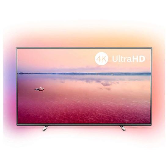 TV Philips 55PUS6754 - TV 4K UHD HDR - 139 cm